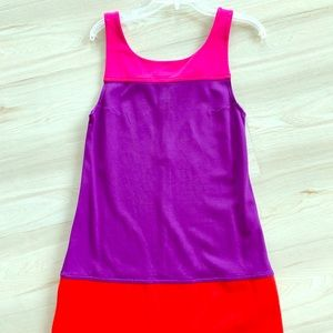 Alice and Olivia new dress in fun colors